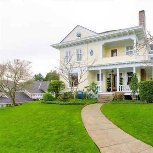 The 10 Things I Hate About You House Is For Sale