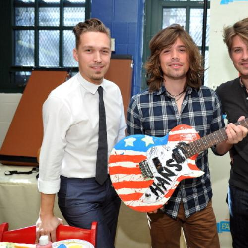 Hanson Are Coming To Australia And We Are So Ready