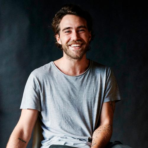 Matt Corby Drops Willy Wonka-Inspired Single