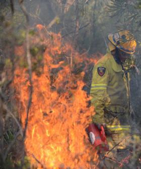 Queensland Bushfire Crisis