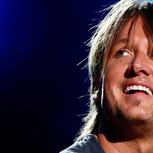 How You Can Score The Best Souvenir At A Keith Urban Show