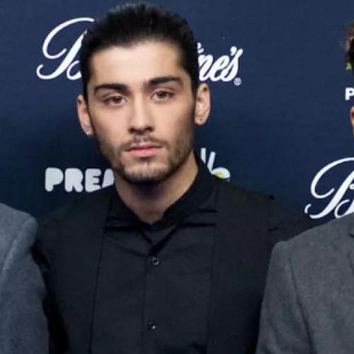 Louis Tomlinson Opens Up About His Fallout With Zayn