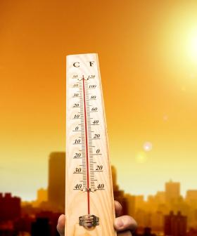 It's Hot, And It's Only Getting Hotter, As Heatwave Hits Queensland