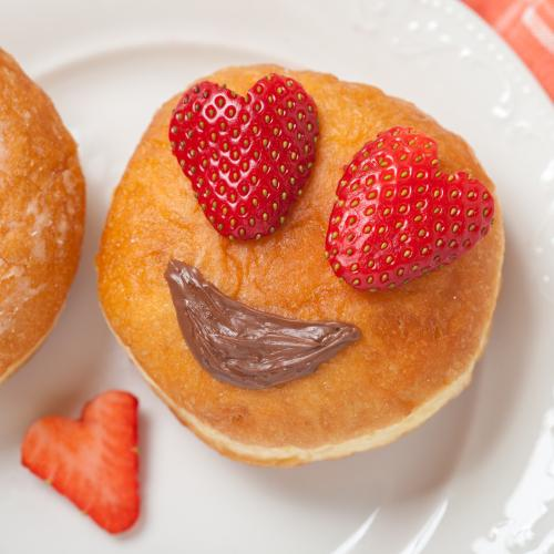 Kmart Saves Winter With 8 Minute Nutella Doughnuts
