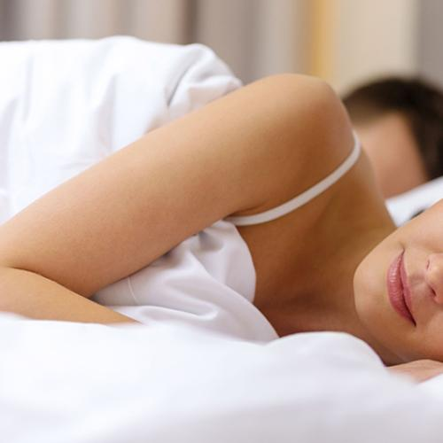 Couples Who Sleep Separately Have Better Love Lives