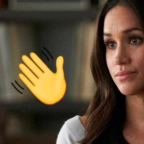 Meghan Markle's Dad Claims His Daughter 'Ghosted' Him