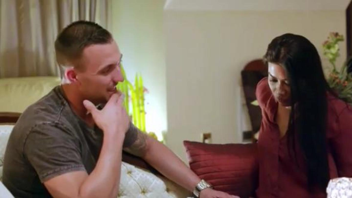Married At First Sight: Nic's Cancer Reveal