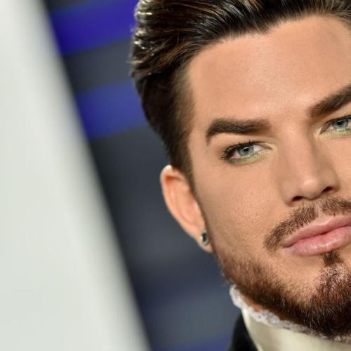 Adam Lambert Goes Instagram Official With His Boyfriend