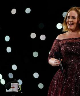 Rumour Has It Adele Has Filed for Divorce!