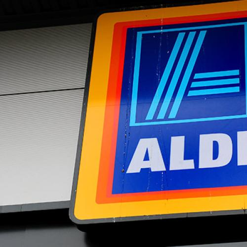 Aldi Has Your Kids' Christmas Shopping Sorted