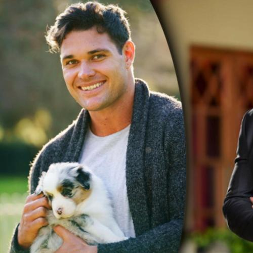 Fan Favourite Apollo Jackson could be next year's bachelor