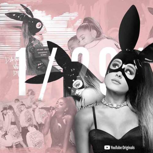 Ariana Grande Is Releasing A Documentary Tomorrow