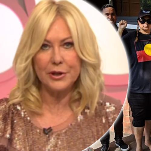 Australia Day Activists Plan Protest Outside 'Studio 10' Hq