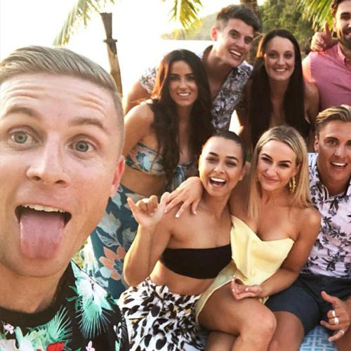 Lineup For Bachelor In Paradise 2019 Confirmed