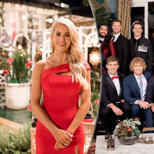 Reports Ali Oetjen Is 'Single Again' After Choosing No One