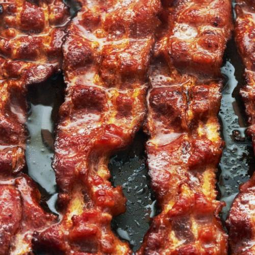 University Installs Bacon Vending Machine
