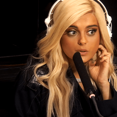 Is This The Sexiest Bebe Rexha Twerk Video EVER!?