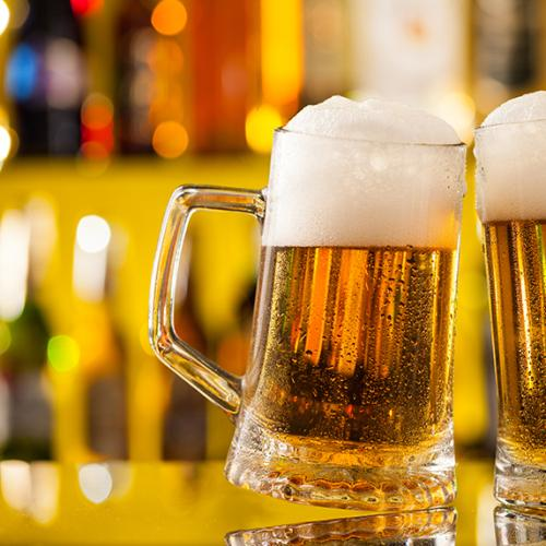 New National Guidelines: Alcohol Limit To 10 Drinks Per Week