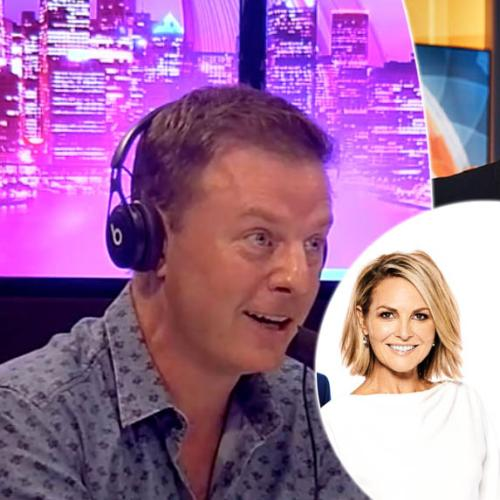 Ben Fordham Turned Down Hosting The Today Show