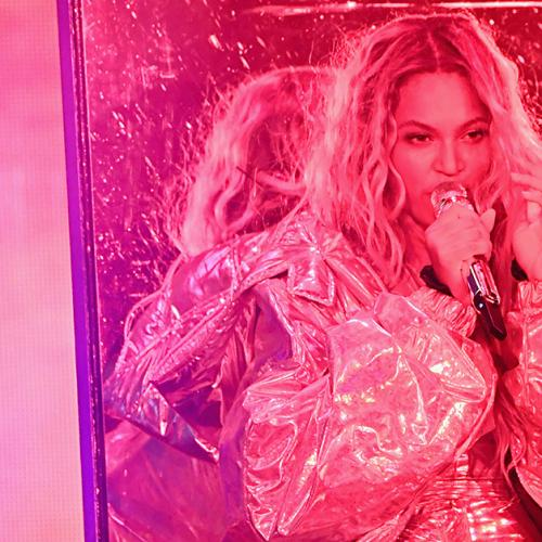 Beyoncé Partners With Adidas To Design Signature Brand