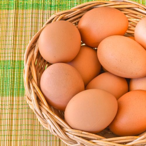 That's Eggcellent! - Coles ReleaseBoiled Egg Hack
