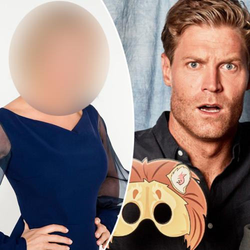 EXCLUSIVE: American Actress Joining 'I'm A Celeb'