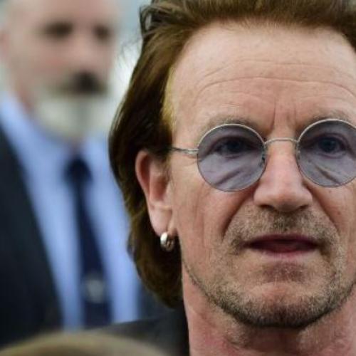Bono Loses Voice, U2 Concert Cut Short