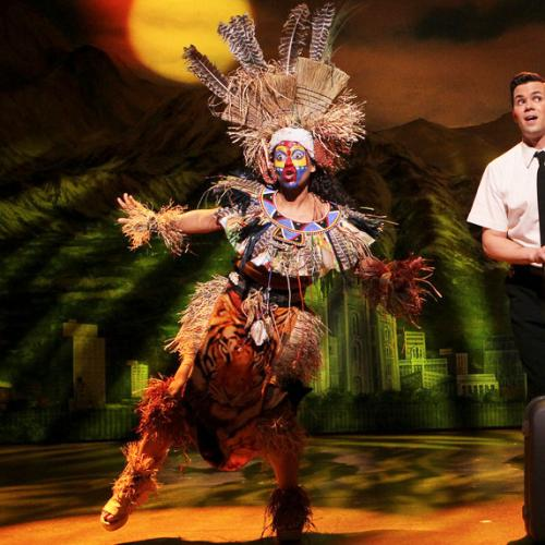 How To Get Book Of Mormon Tix For Just $20!