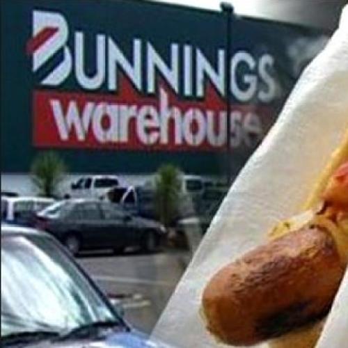 The Cwa Has The Fix To The Bunnings Sausage Saga