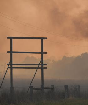 QLD Bushfire Crisis Update - More Help Arrives for Weary Fire Crews