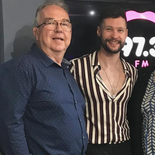 Calum Scott's Coming Out Story Absolutely Broke Our Hearts
