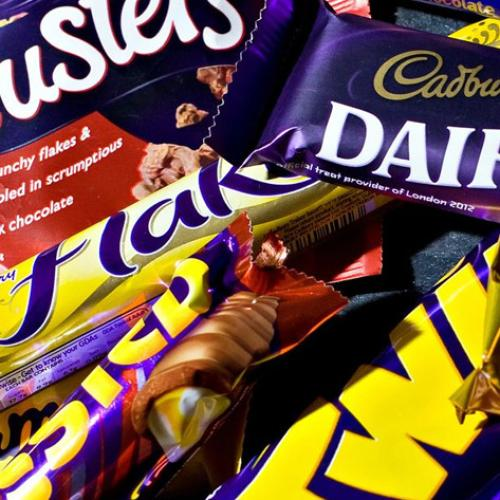 Cadbury Have Released A New Chocolate And It's Good