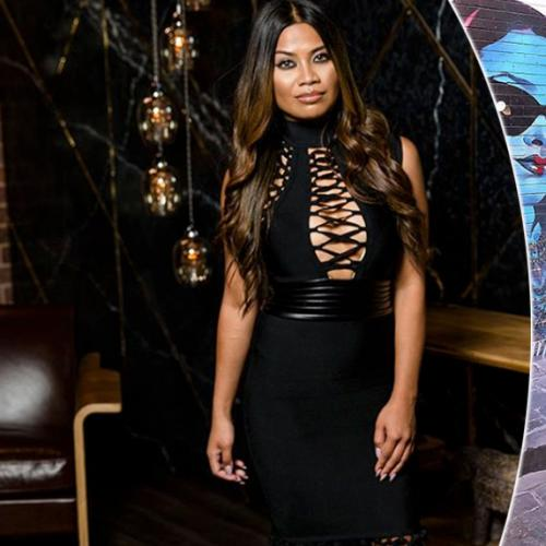 Cyrell from Mafs spotted kissing Love Island star Eden