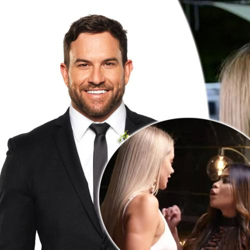 MAFS' Dan Opens Up About Affair With Jessika
