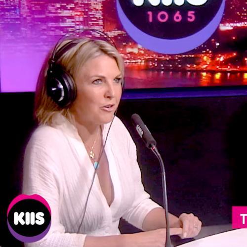 Kj Show: Is Deborah Knight Already Leaving The Today Show?