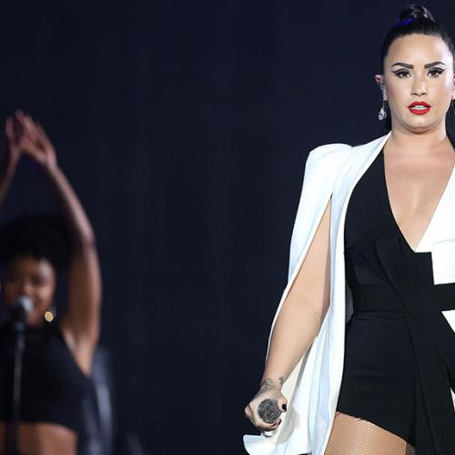 Demi Lovato Selling Her Home Where She Allegedly Overdosed