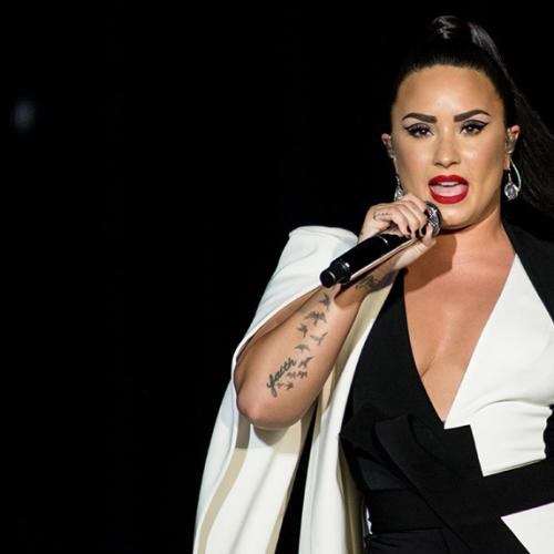 Demi Lovato Suffering 'Complications' Related To Overdose
