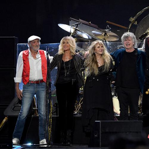 The Fleetwood Mac Tour Is Expected To Gross How MUCH?!