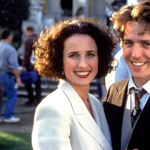 Here's Your First Look At The Four Weddings Cast Reunion