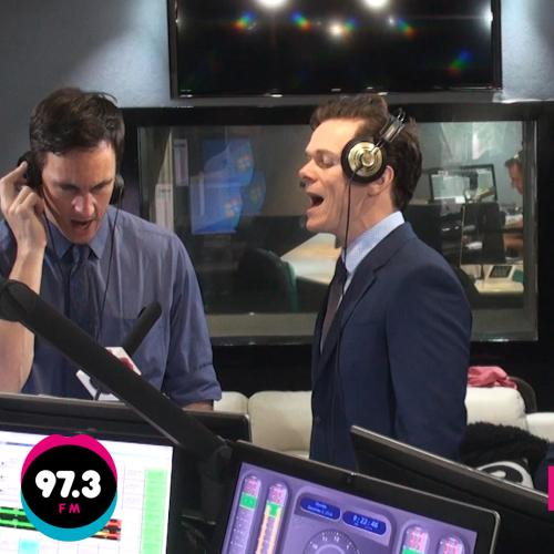 This Jersey Boys Medley Will Have You Swooning