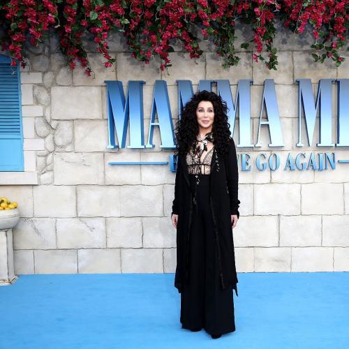 Mamma Mia! Cher's Releasing An Abba Cover Album