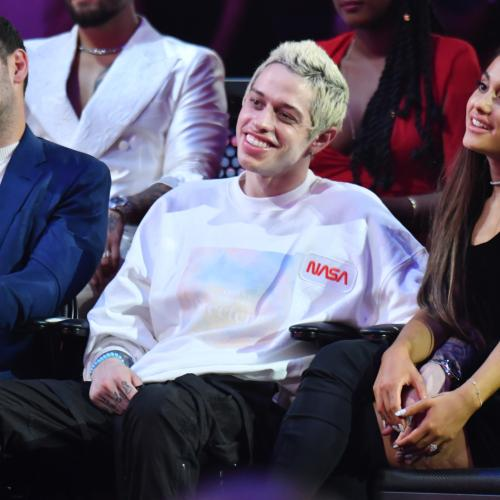 More Heartbreak For Ariana Grande As She Splits From Fiance