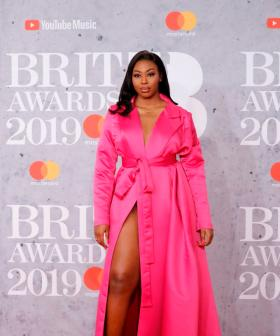 http://British%20rapper%20Ms%20Banks%20poses%20on%20the%20red%20carpet%20on%20arrival%20for%20the%20BRIT%20Awards%202019%20in%20London%20on%20February%2020,%202019.%20(Photo%20by%20Tolga%20AKMEN%20/%20AFP)%20/%20RESTRICTED%20TO%20EDITORIAL%20USE%20%20NO%20POSTERS%20%20NO%20MERCHANDISE%20NO%20USE%20IN%20PUBLICATIONS%20DEVOTED%20TO%20ARTISTS%20%20%20%20%20%20%20%20(Photo%20credit%20should%20read%20TOLGA%20AKMEN/AFP/Getty%20Images)