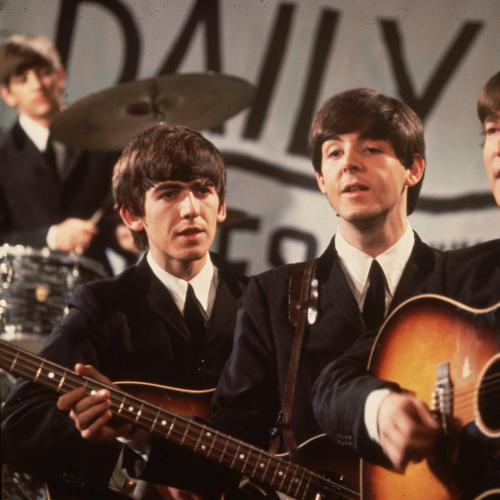 A Brand New Beatles Movie Is Coming