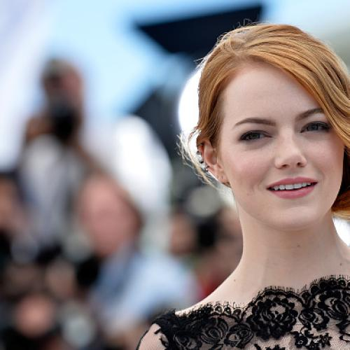 Emma Stone Revealed Why She Named Herself After Baby Spice