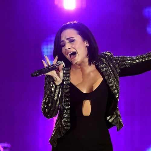 Demi Lovato Cancels 'Tell Me You Love Me' Tour Dates