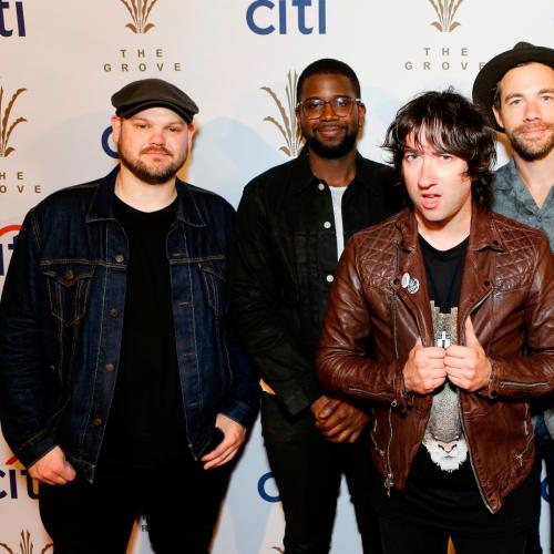 Plain White T's Hit 'Hey There Delilah' Is Becoming Tv Show!