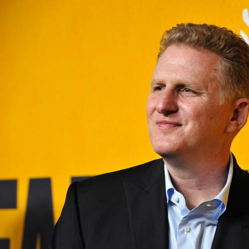 """How """"Friends"""" Star, Michael Rapaport, Saved Lives on Flight"""