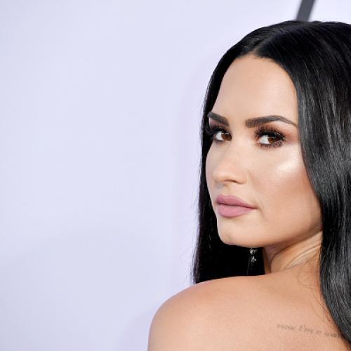 Demi Lovato Breaks Instagram Silence After Return From Rehab