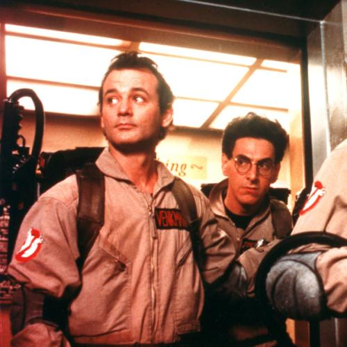Check Out The New Ghostbusters Trailer!